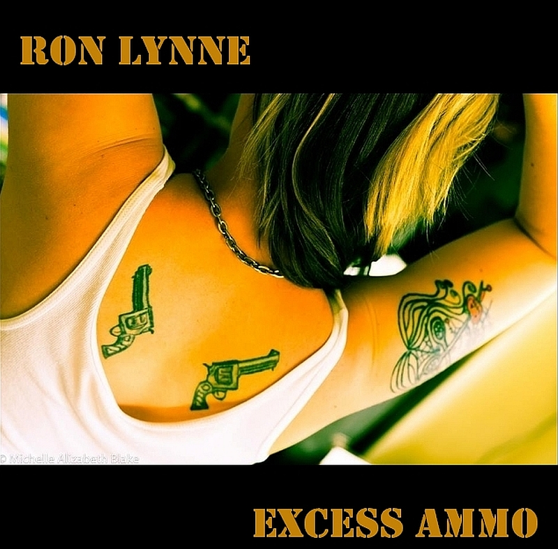 Excess Ammo available on iTunes!